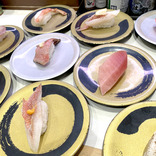 はま寿司の「凄! 極! 旨! 贅!(すっごくうまいぜー)まつり」がノリノリで笑う → 凄くウマいのか確かめに行った結果…