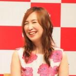 森口博子、ももクロの衣装でアイドルオーラ 世代を超えたコラボに「違和感ない」の声