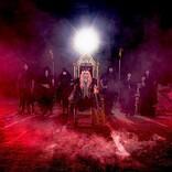 """聖飢魔IIの創始者である大魔王・ダミアン浜田陛下「……神、全否定」さくら""""シエル""""伊舎堂と共に新バンド・D.H.C.について語る"""