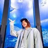 ビッケブランカがWOWOWオリジナルライブ番組に登場 アクアミュージアムで行なわれる特別なライブ