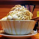 【二郎グルメ】タマゴが美味いラーメン二郎ランキング発表 / 2位は西台駅前店! 10位は荻窪店