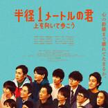 ナイナイ岡村、JO1他豪華キャスト8組24名競演の映画は「心の濃厚接触」を描く必要至急エンタメ