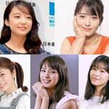 『恋つづ』上白石萌音&SNSも大人気の浜辺美波ら、2020年にブレイクした女優たち