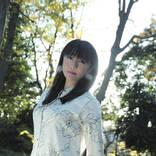 aphasiaのヴォーカリスト、志音(Sion)のソロアルバム『Oto no Mori』発売決定
