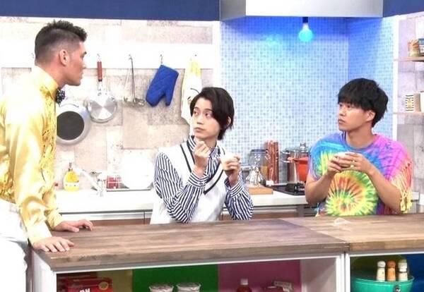 『サクセス荘2 mini』第9回の感想は? 高橋健介&spi&寺山武志「俺のプリンを食べたのは?」 numan
