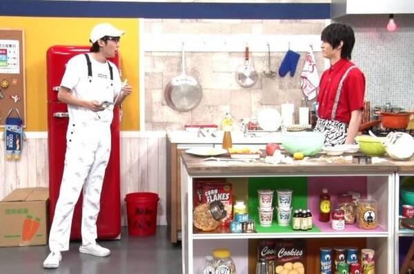 『サクセス荘2 mini』第6回の感想は? 和田雅成&有澤樟太郎が2.5分ピッタリでエアーハイタッチ! numan
