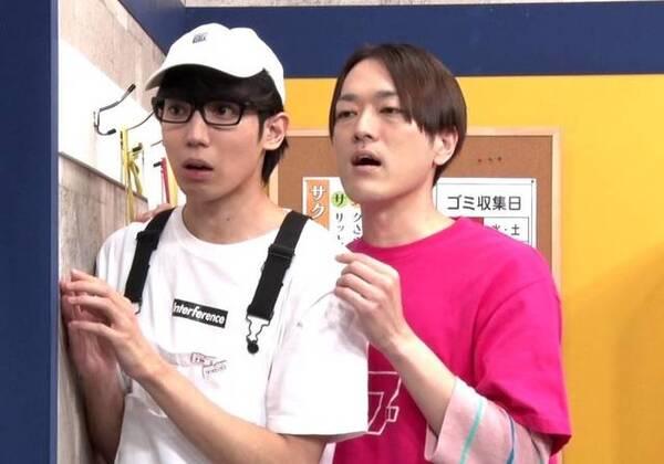 『サクセス荘2 mini』第8回の感想は? 有澤樟太郎&髙木俊は、本物の玉城裕規を見抜けるか!? numan