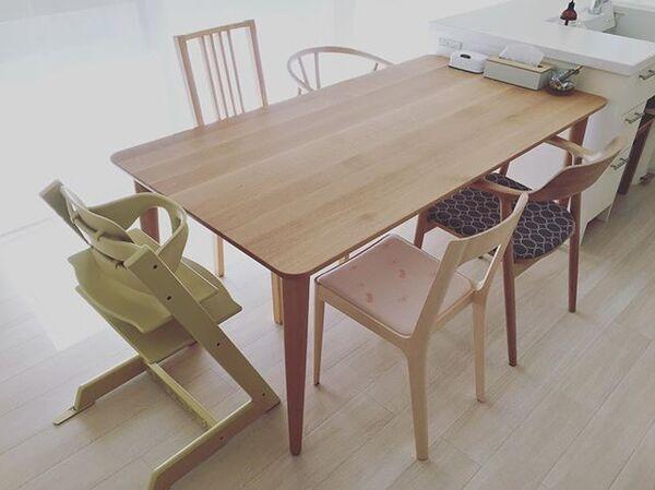 テーブル リメイク DIY