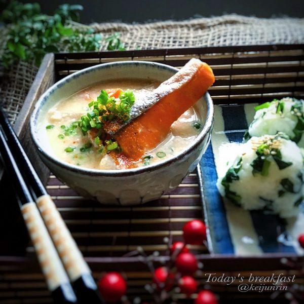 冬の定番和風スープ!粕汁