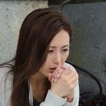 """""""酒井法子の幻の主演作""""『空蝉の森』夫婦の意味深なシーン収めた特報"""