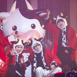 M!LK、クリスマスパーティー&大忘年会で2021年春に東名阪ツアー開催を発表
