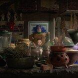 『アーヤと魔女』美術にこだわる宮崎吾朗監督の知識と粘りに脱帽