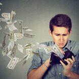 「なぜかお金が貯まらない人」にありがちな2大原因は?