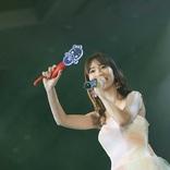 柏木由紀が初のディナーショー開催 ソロ曲、AKB48のヒット曲から敬愛する松田聖子のカバーまで