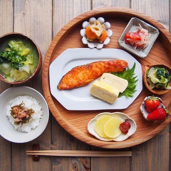 焼き漬けにしても美味しい「焼き鮭」