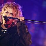 HYDE、ソロ活動20周年の幕開けとなるツアー開始&最新曲「DEFEAT」を初披露