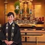 「お寺はすべての人に開かれた場」同性結婚式を行う「正福寺」僧侶・清原睦美さんインタビュー【長崎】