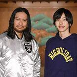なにわ男子 道枝駿佑、大先輩・長瀬智也と初共演「背中をみて勉強していきたい」