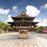 善光寺をより楽しむおすすめ観光スポット6選!見どころ~周辺観光までご案内♪