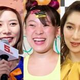 新星&躍進&女王が三つどもえ! 2020年バラエティー界を彩った女性タレントたち
