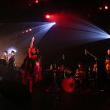 EGO-WRAPPIN' 年末恒例ワンマン『Midnight Dejavu』20周年公演で初披露した新曲「カーテンコール」のライブ映像を公開
