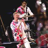 米倉利紀、新宿ReNYで開催したクリスマスライブのレポートが到着!