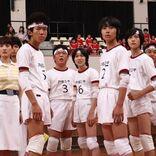 綾瀬はるか主演、映画『おっぱいバレー』MONDO TVで元日放送