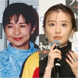 宮崎美子「40年ぶり衝撃水着」!松本まりか「魔性の目ヂカラ」!/2020艶大賞(2)