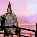 日生劇場がまるでテーマパークのように輝きを放つ! 大沢たかおが安倍晴明を演じる、舞台『INSPIRE 陰陽師』が開幕
