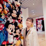 ミッキーマウスの原点・現代・未来を学べる「ミッキーマウス展」が六本木で開催中!1月4日には「ミッキーコーデDay」企画も