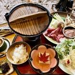 絶景の多喜山城でご来光、迎春グルメは近江牛の鴨ダシ「極上ちゃんこ」を!【滋賀県栗東市】