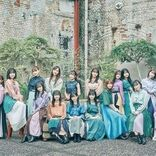 HKT48、初のW選抜による14thシングル発売をサプライズ発表
