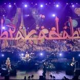 BUCK-TICK、2年ぶりの日本武道館公演 華やかに打ち鳴らした『ABRACADABRA THE DAY IN QUESTION 2020』の模様をレポート