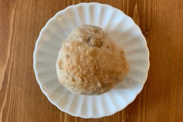 成城石井 くるみパン ひとつの大きさ