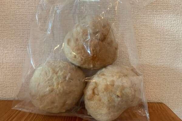成城石井 くるみパン パッケージ