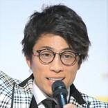 田村淳、女性だったら結婚したいのは「草なぎ剛」 『SMAP×SMAP』で語っていたその理由