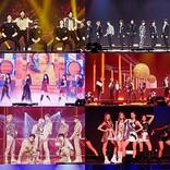東方神起、SuperM、Red Velvetら出演 【SMTOWN LIVE】韓国オンラインコンサート史上最大視聴を記録