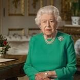 エリザベス女王、2020年を振り返る写真を添えて新年のメッセージ公開