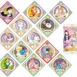 謹賀新年! 1/4発売の食玩はアイカツ、ラブライブ、ガンダム!!