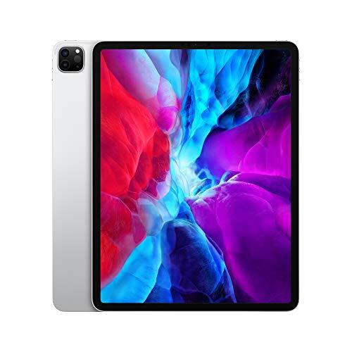 最新 Apple iPad Pro (12.9インチ, Wi-Fi, 256GB) - シルバー (第4世代)