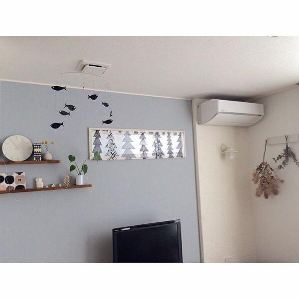 カフェカーテンの作り方7