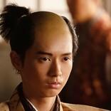 『麒麟がくる』井上瑞稀「信長の長男らしく見えるように頑張りました」