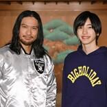 道枝駿佑、『俺の家の話』で初共演のジャニーズの大先輩・長瀬智也は「すごく優しい方」