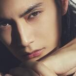 渡邊圭祐、撮影中に長髪をカットしたカレンダー「満足いくものが出来た」