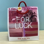 【2021福袋】『REVLON(レブロン)』のコスメ福袋が親切で丁寧でおトク! これは買いだめもアリ!