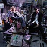 稲垣吾郎&二階堂ふみW主演『ばるぼら』デジタル配信を決行、劇場上映は継続