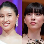 土屋太鳳&三吉彩花、美しすぎるキス顔にネット歓喜「可愛いチューショット」