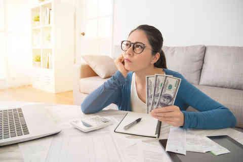 社会人5年目の女の譲れないお金の使い道とは?