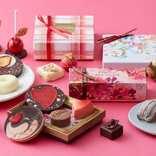 ショコラ専門店ベルアメールのバレンタインコレクション | News