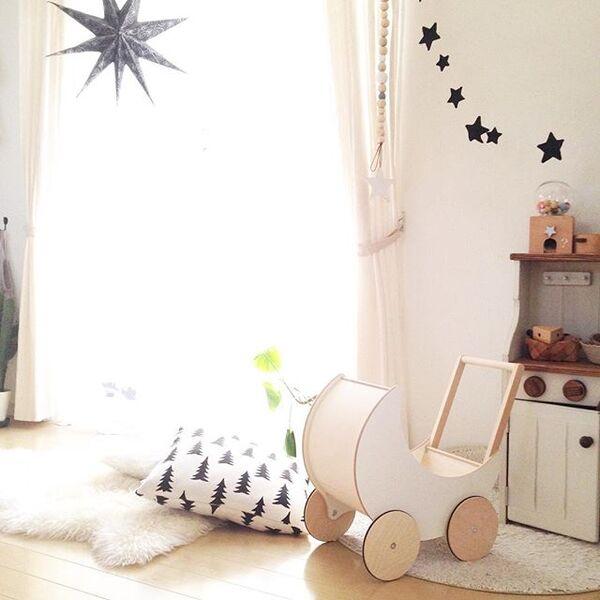 子供部屋インテリア3